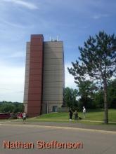 north star building